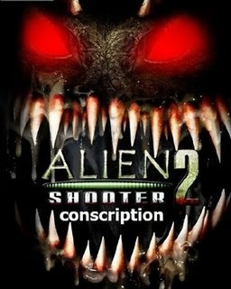 Alien Shooter 2 Conscription (PC DIGITAL)
