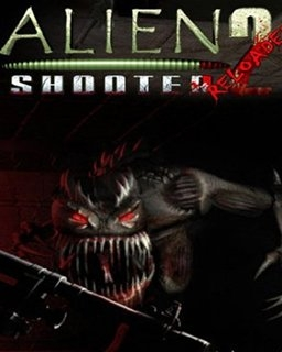 Alien Shooter 2 Reloaded (PC DIGITAL)