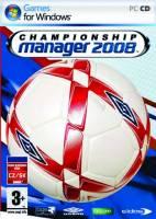 Championship Manager 2008 (PC)