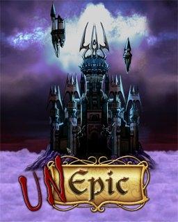 UnEpic (DIGITAL)