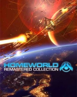 Homeworld Remastered Collection (DIGITAL)