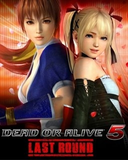 DEAD OR ALIVE 5 Last Round (DIGITAL)