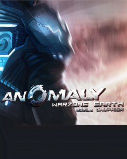 Anomaly Warzone Earth Mobile Campaign (DIGITAL)