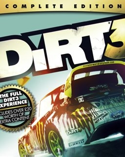 DiRT 3 Complete Edition (DIGITAL)
