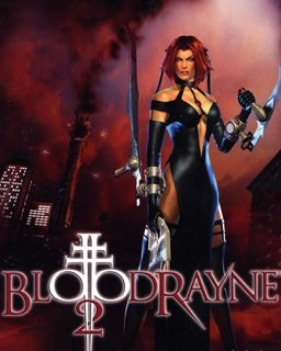 BloodRayne 2 GOG (DIGITAL)