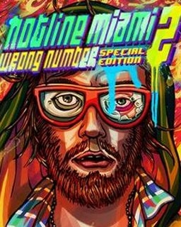Hotline Miami 2 Wrong Number Digital Special Edition (DIGITAL)