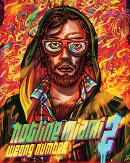 Hotline Miami 2  Wrong Number (DIGITAL)