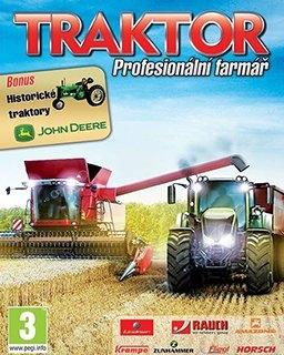 Traktor - Profesionální farmář (DIGITAL)