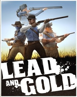 Lead and Gold (PC DIGITAL) (PC)