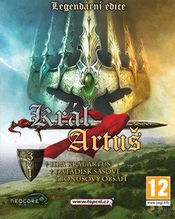 Král Artuš (DIGITAL)