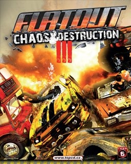 FlatOut 3 - Chaos & Destruction (DIGITAL)