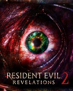 Resident Evil Revelations 2 Box Set (PC DIGITAL) (PC)