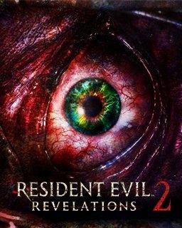 Resident Evil Revelations 2 Box Set (DIGITAL)
