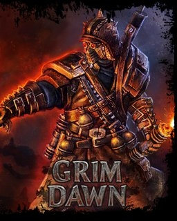 Grim Dawn (PC DIGITAL) (PC)