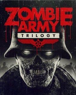 Zombie Army Trilogy (DIGITAL)