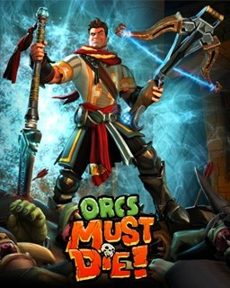 Orcs Must Die! (DIGITAL)