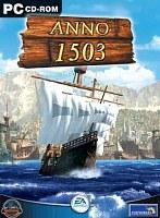 Anno 1503 - Zlatá edice (PC)