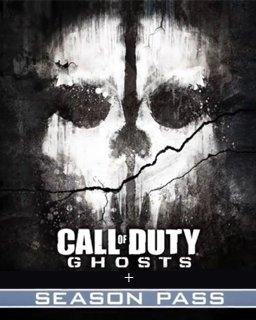 Call of Duty Ghosts + Season Pass (DIGITAL)