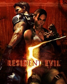Resident Evil 5 (PC DIGITAL)