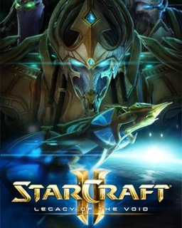 StarCraft 2 Legacy of the Void (PC DIGITAL)