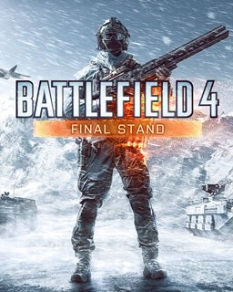 Battlefield 4 Final Stand (DIGITAL)