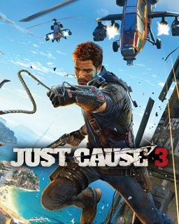 Just Cause 3 (DIGITAL) (PC)