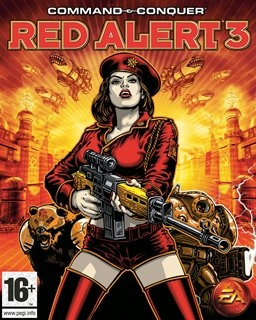 Command and Conquer Red Alert 3 (DIGITAL)