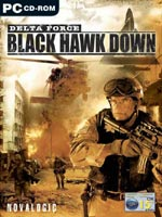 Delta Force : Black Hawk Down (PC)
