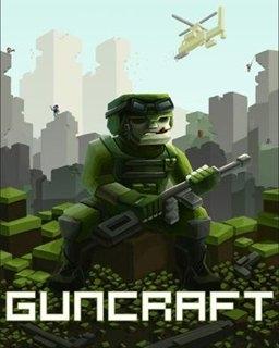 GunCraft (PC DIGITAL) (PC)