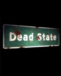 Dead State (DIGITAL) (DIGITAL)