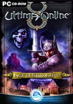 Ultima Online : Age of Shadows (PC)