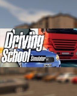 Driving School Simulator (DIGITAL)