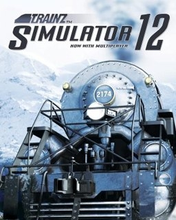 Trainz Simulator 12 (DIGITAL)