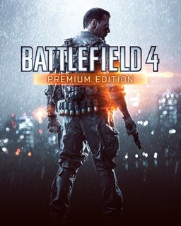 Battlefield 4 Premium Edition (DIGITAL)