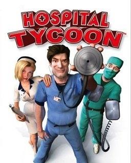 Hospital Tycoon (DIGITAL)