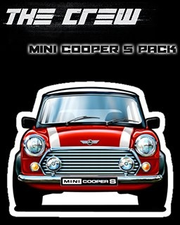 The Crew Mini Cooper S Pack (DIGITAL)