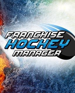 Franchise Hockey Manager 2014 (DIGITAL)