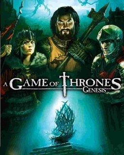 A Game of Thrones - Genesis (DIGITAL)
