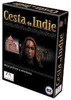 Cesta do Indie (PC)