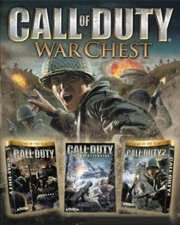 Call of Duty Warchest (DIGITAL)