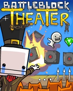 BattleBlock Theater (DIGITAL)