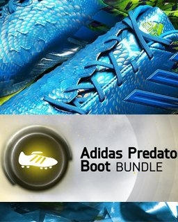 FIFA 15 - Adidas Predator Boot Bundle (DIGITAL)