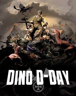Dino D-Day (PC DIGITAL) (PC)