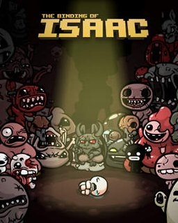 The Binding of Isaac + Wrath of the Lamb (PC DIGITAL)