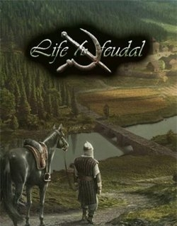 Life is Feudal Your Own (PC DIGITAL) (PC)