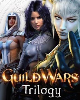 Guild Wars Trilogy (DIGITAL)