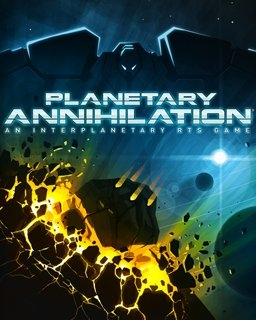 Planetary Annihilation (PC DIGITAL)