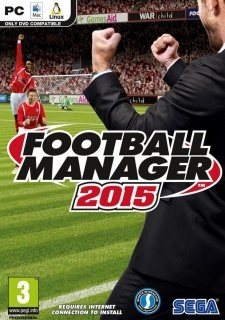 Football Manager 2015 (DIGITAL)