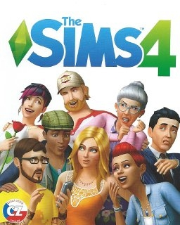 The Sims 4 (DIGITAL) (PC)
