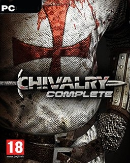 Chivalry Complete Pack (DIGITAL)
